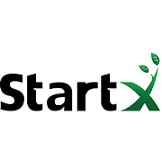 StartX Logo