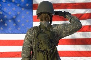 Hire American Veterans with VidCruiter
