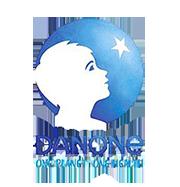 Danone Logo Image