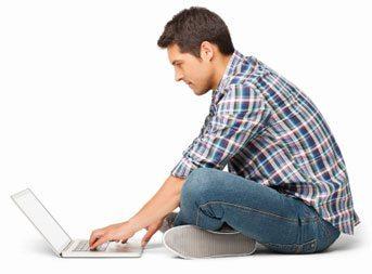 Client Looking for Applicants Social Media