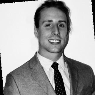 Headshot of JF Poirier