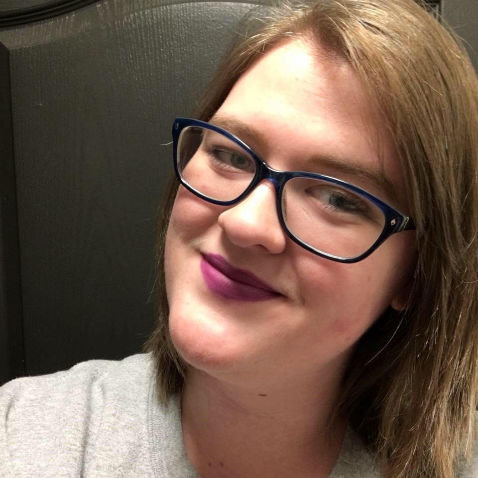 Headshot of Tamara Gravelle