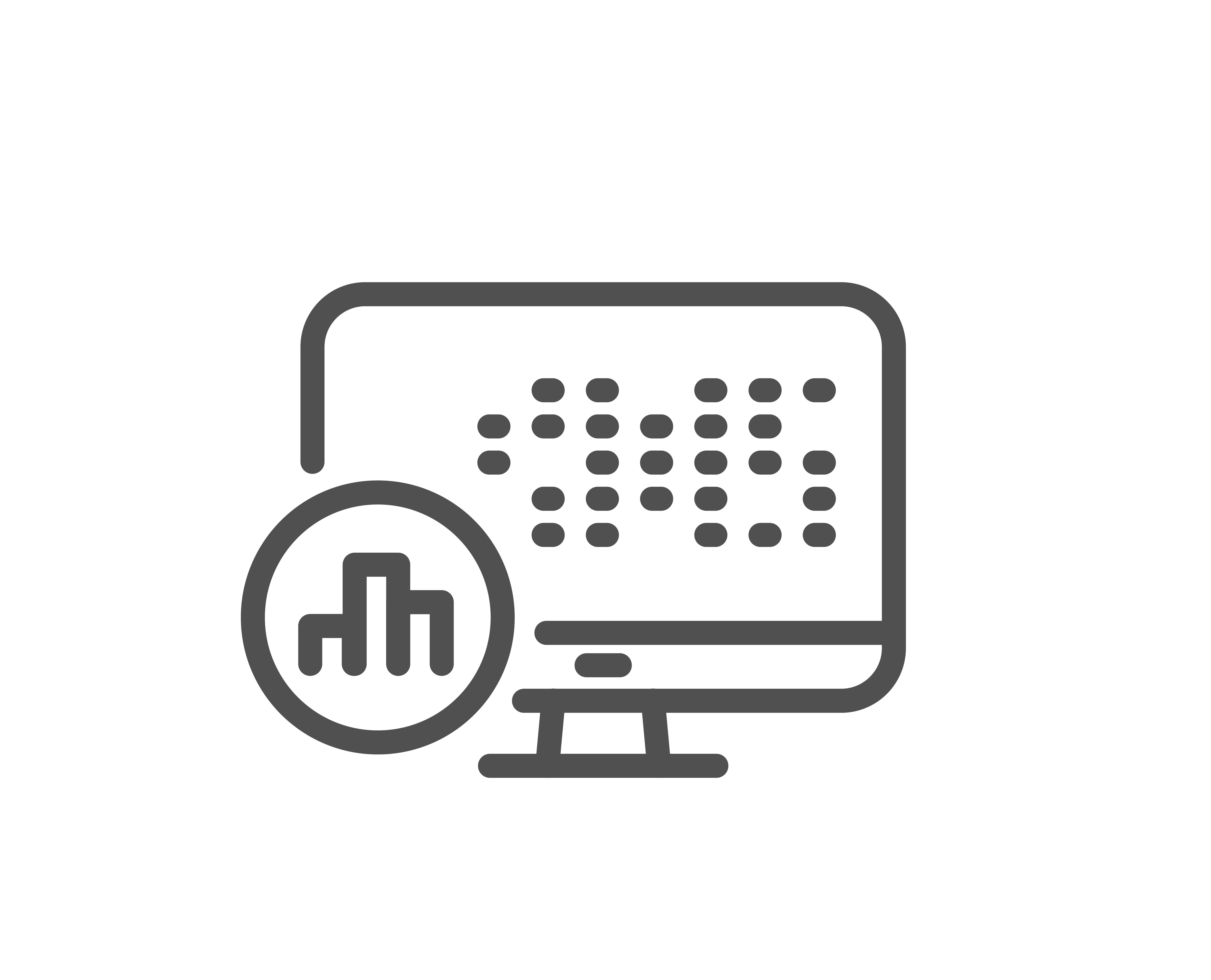 Custom Recruitment Software Reports