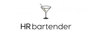 HR Bartender Logo