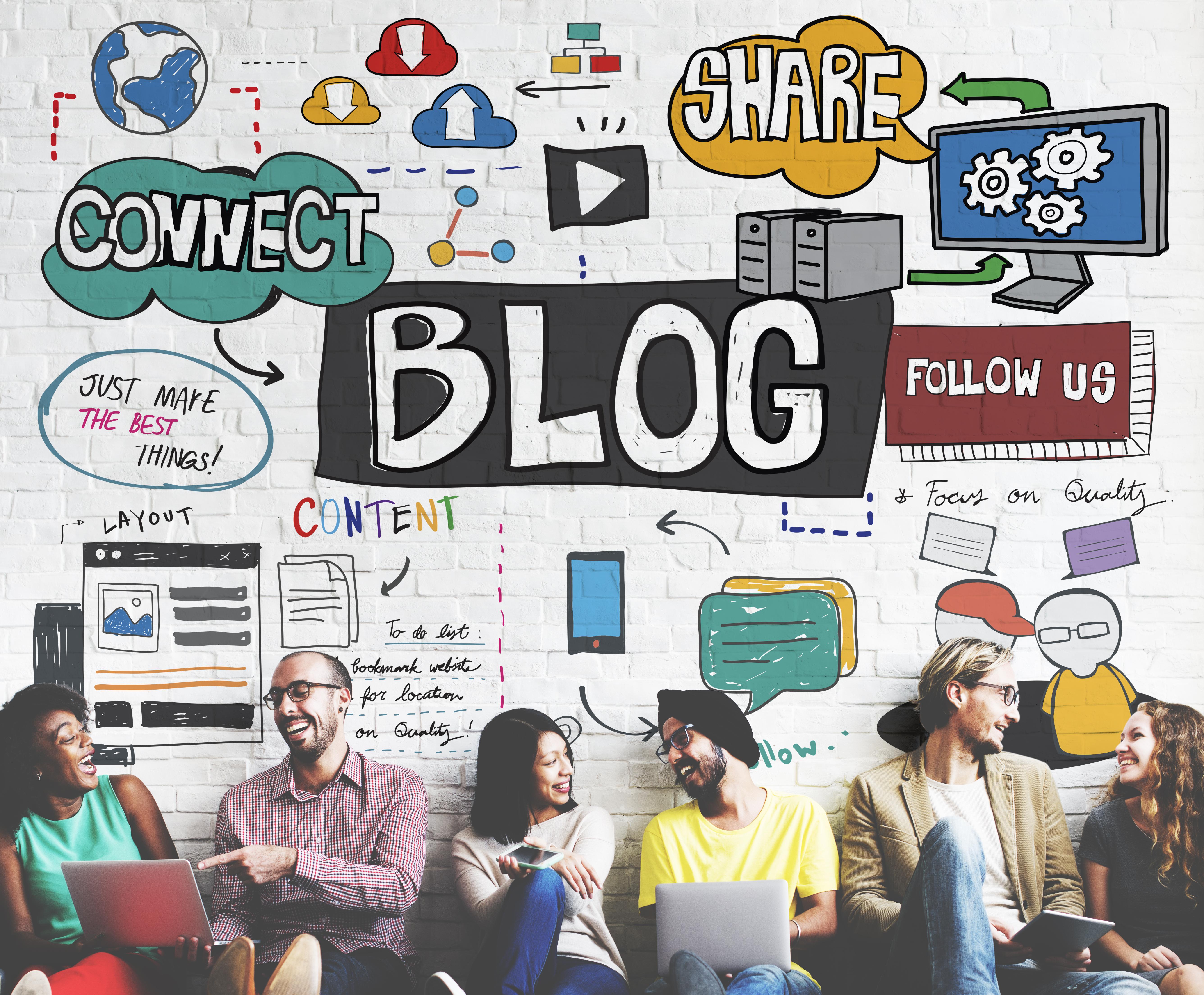 2019 Recruitment Blogs