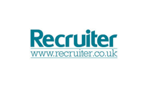 Recruiter Magazine Logo