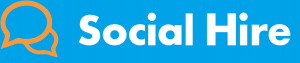Social Hire Logo