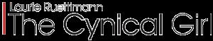 The Cynical Girl Logo