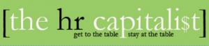 The HR Capitalist Logo