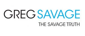 Greg Savage Logo