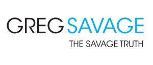 Greg Savage Logo