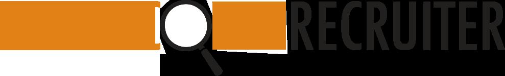 Undercover Recruiter Logo
