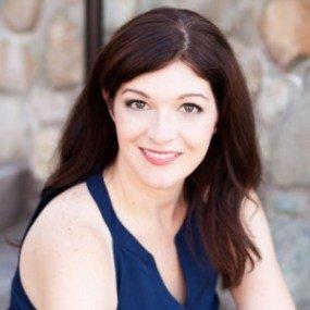 Sarah Brennan Headshot