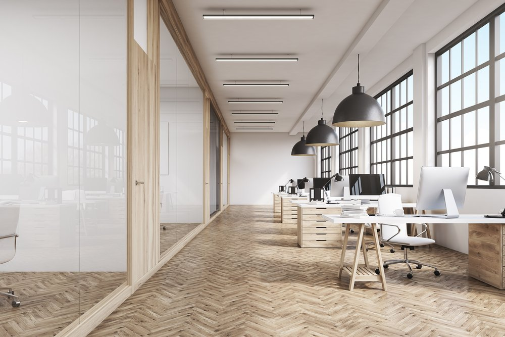 Office Empty
