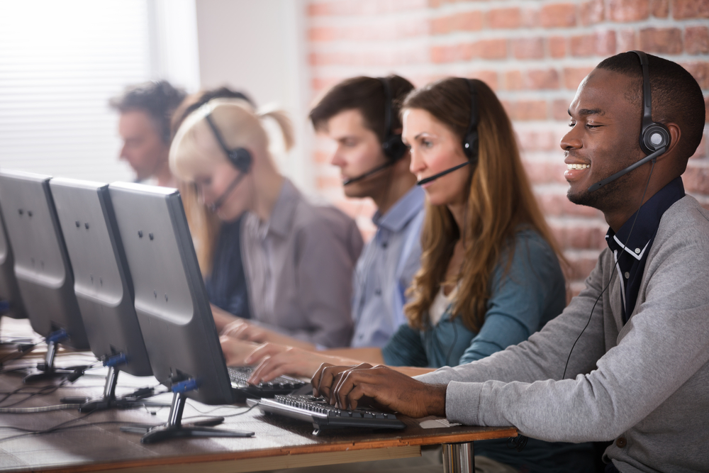 Employee Turnover in Call Centers