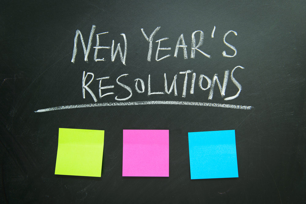 Recruitment Resolutions for 2020