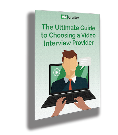 Video Interviewing E-book
