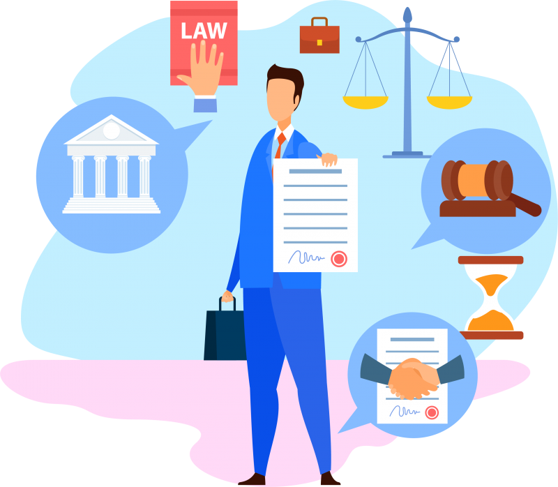 Recruiting Lawyers with Video Interview Software