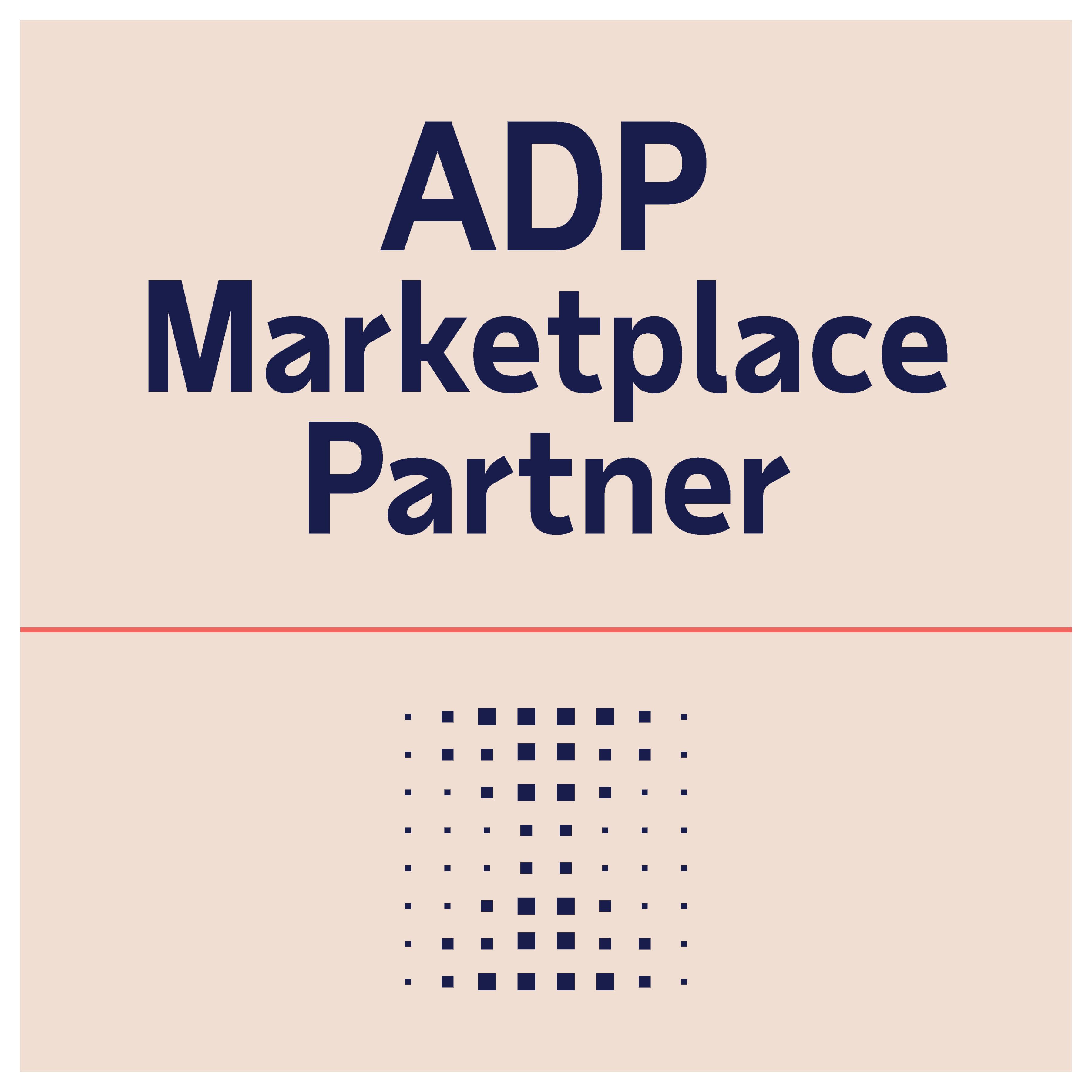 ADP Workforce Now Marketplace