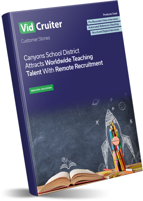 Free Canyons School District eBook