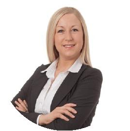 Jenna McWilliam BioScript Talent Acquisition Manager
