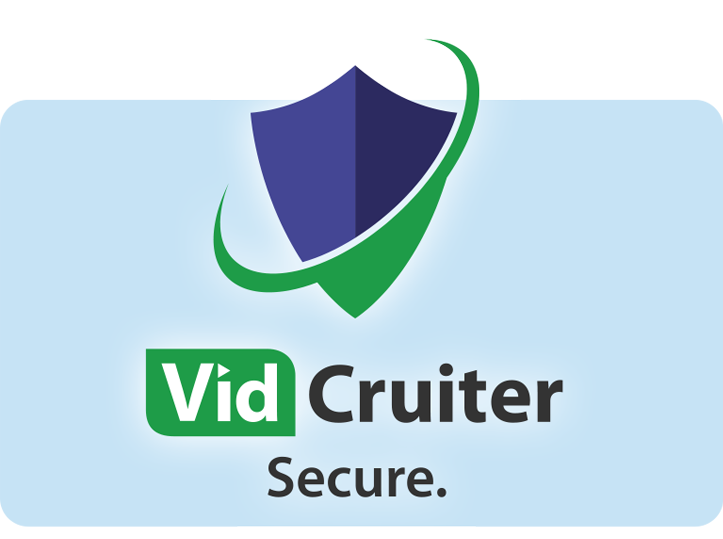 VidCruiters Applicant Tracking System Provides Worldwide Data Protection