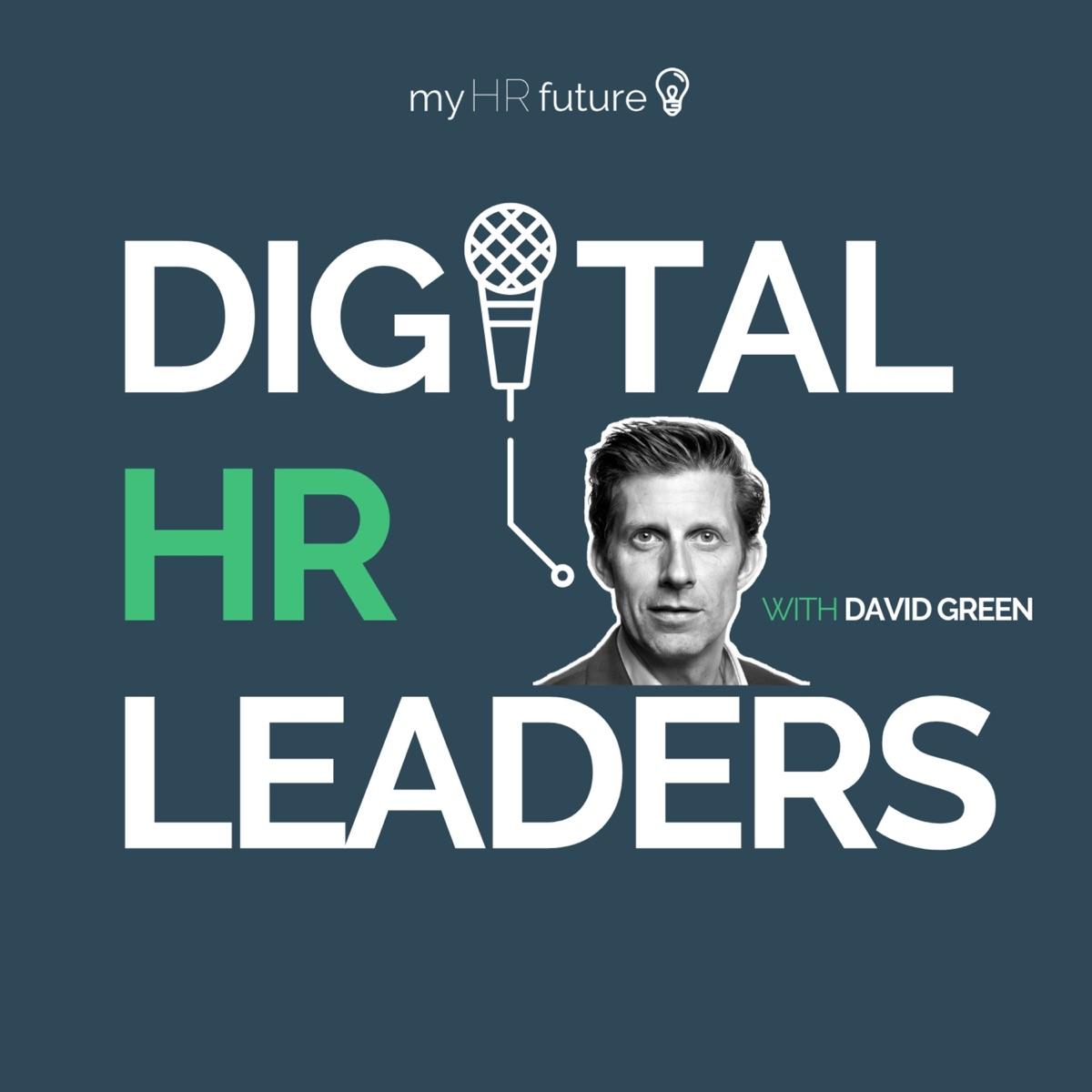 Digital HR Leaders
