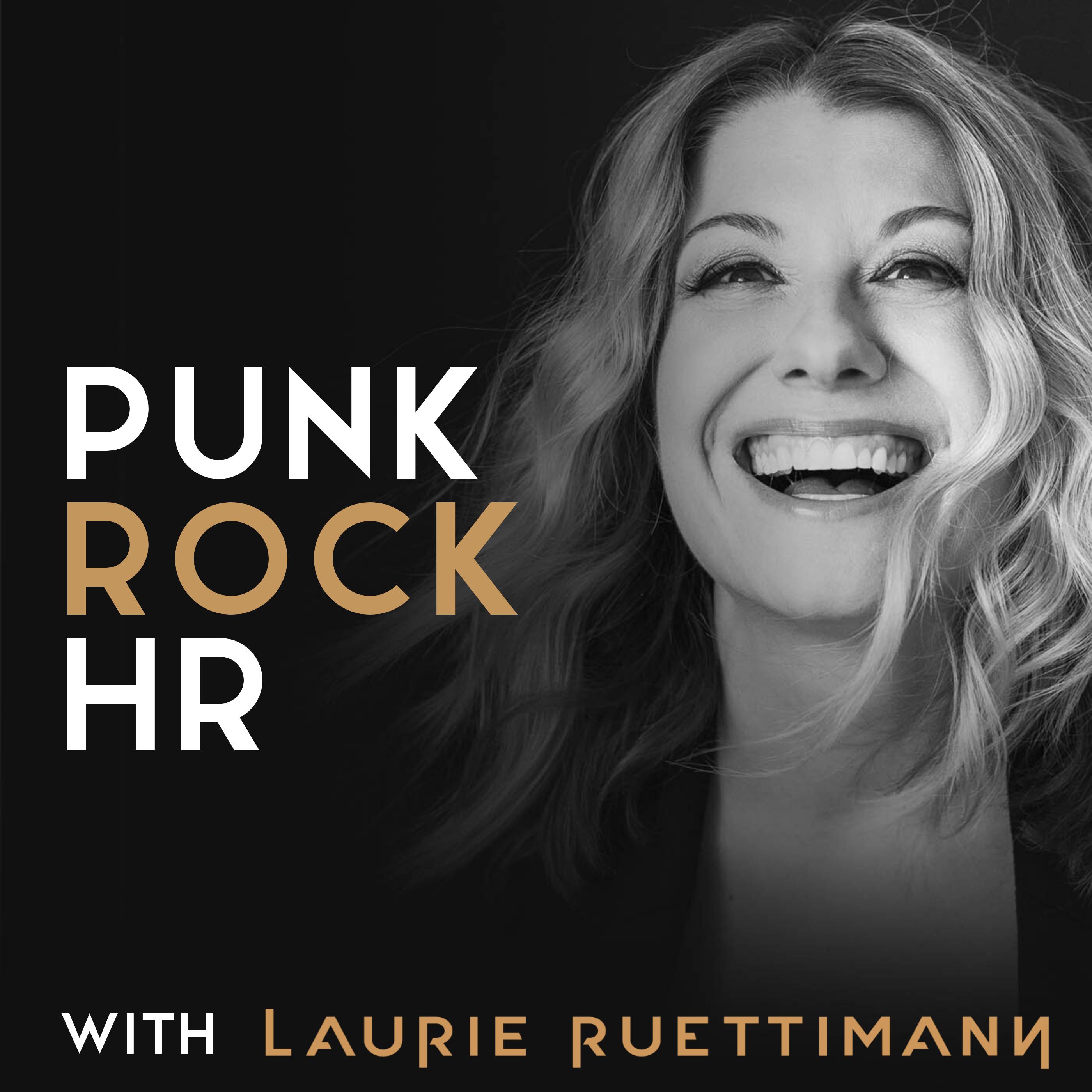 Punk Rock HR