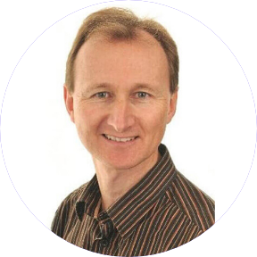 Tim Watson, professional EOS implementer headshot
